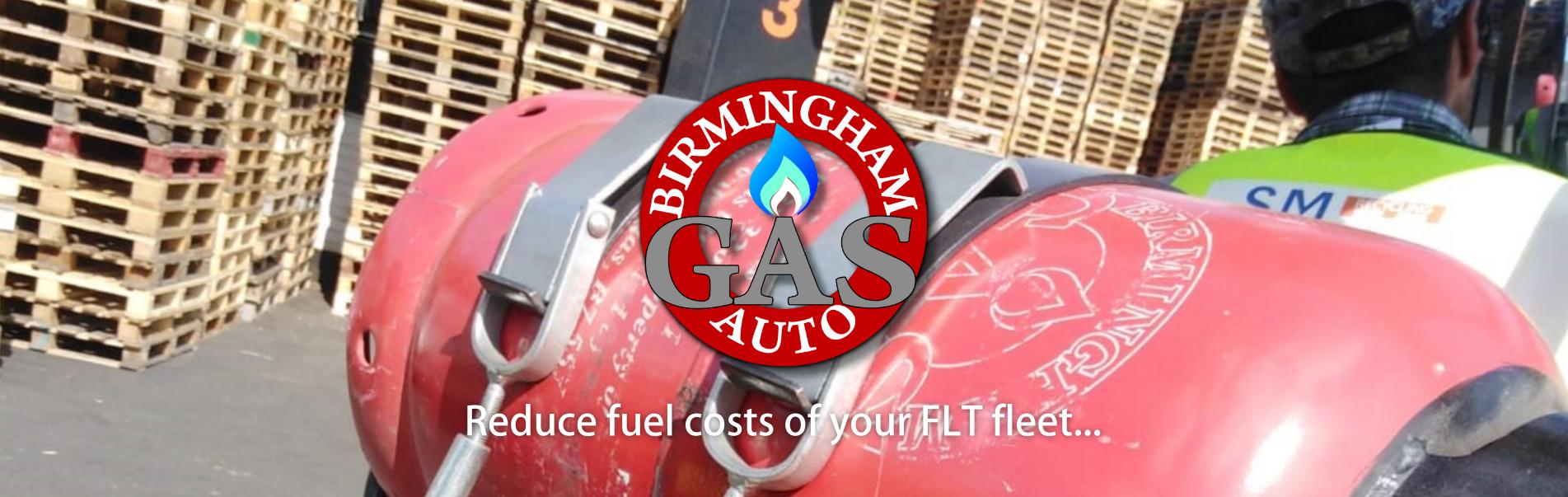 Birmingham Autogas